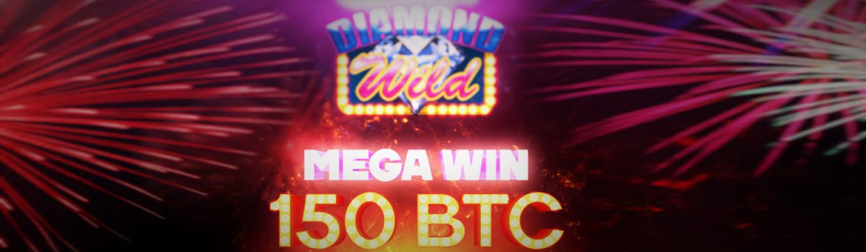 150 BTC win on BitStarz casino