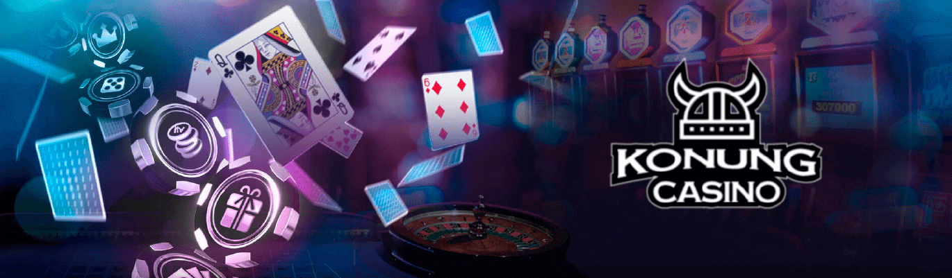 Play at Konung Online Casino